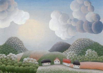Maison - Ivan Rbuzin (1994)