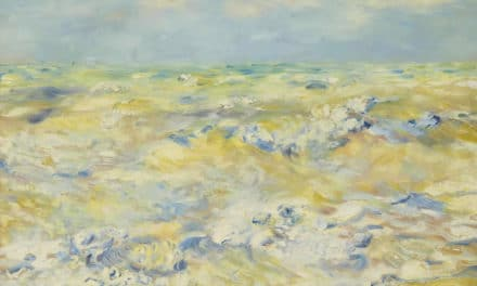 Je nage – Blaise Cendrars