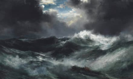 Histoire de marins – Tomas Tranströmer