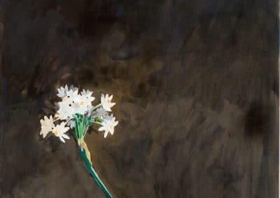 Narcisse - Paul Wonner (1966)
