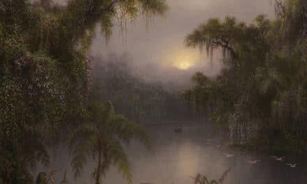 Les arbres de mon enfance – Edith Södergran