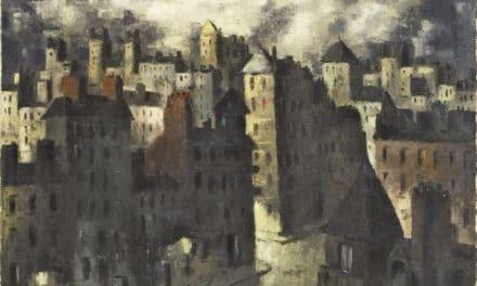 Un poème est une ville – Charles Bukowski