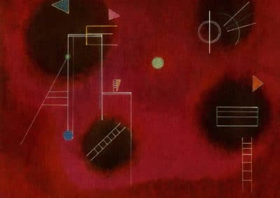 Composition - Wassily Kandinsky (1929)