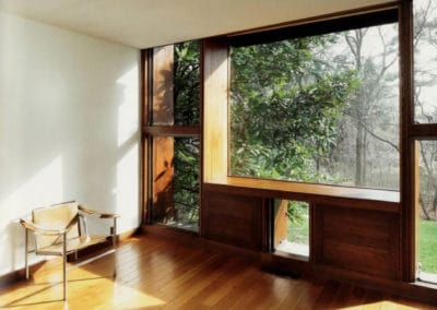 Esherick House - Louis Khan 1961 (9)