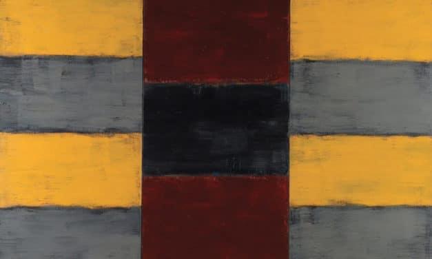 Le passage (Gong song) – Arthur H