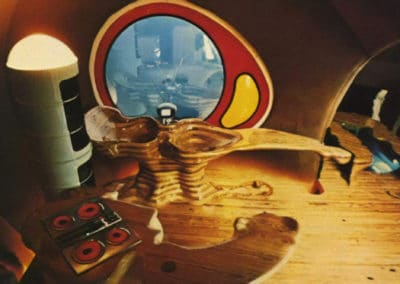 House of the Millenium - Ant farm 1972 (14)