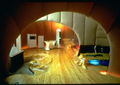 House of the Millenium - Ant farm 1972 (19)