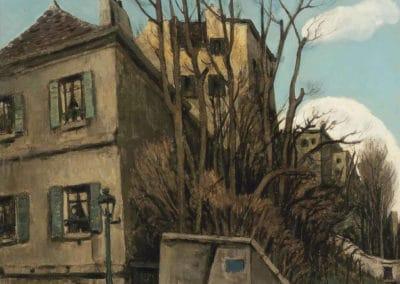 Le pré Saint Gervais - Alphonse Quizet (1927)