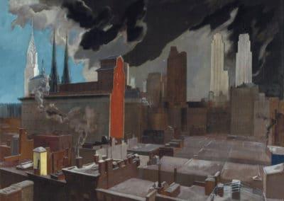 Midtown range - Stefan Hirsch (1931)