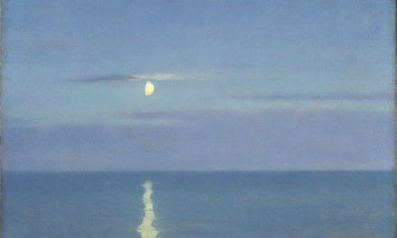 Mer matinale – Constantin Cavafy