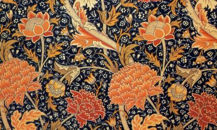 La beauté nécessaire – William Morris