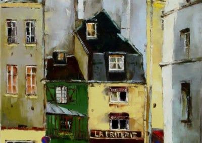 Paris - Gleb Goloubetski (2004)