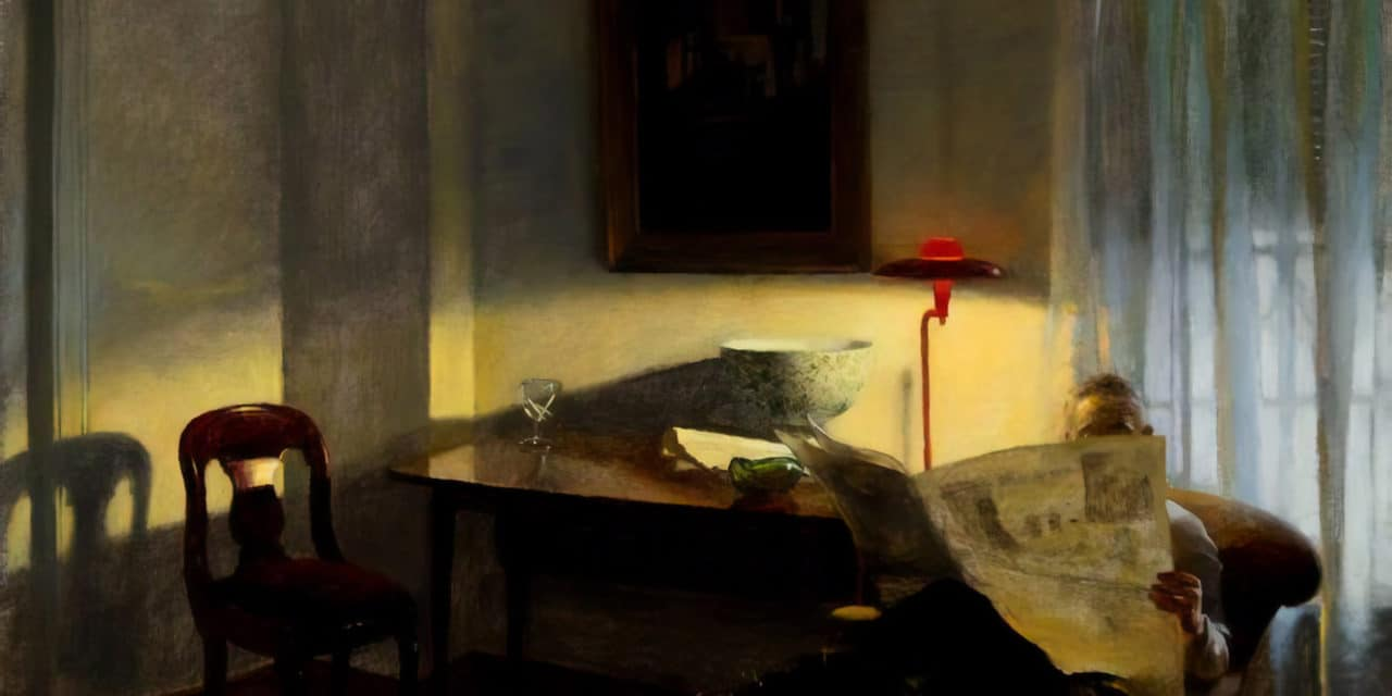 Mon dernier soupir – Samuel Ratany