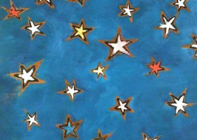 Stars - Kees Van Dongen (1912)