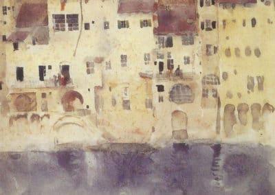 Venezia - Vasily Surikov (1900)