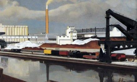 Sao Paulo Railway – Blaise Cendrars