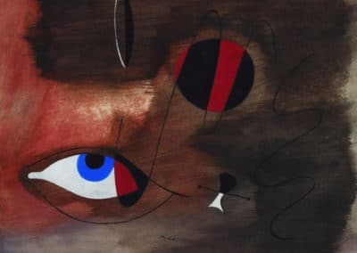 Appearance - Joan Miro (1935)
