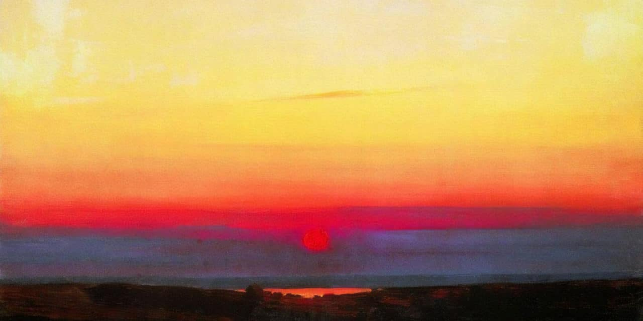 Pleine nuit en mer – Blaise Cendrars