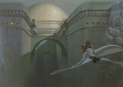 Fantasy - Vicente Segrelles 1980 (11)