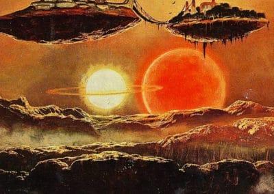 Fantasy - Vicente Segrelles 1980 (18)