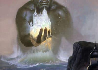 Fantasy - Vicente Segrelles 1980 (19)