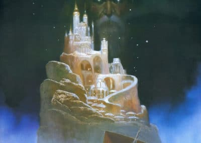 Fantasy - Vicente Segrelles 1980 (2)