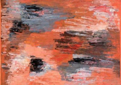 In den Wolken - Paul Klee (1930)