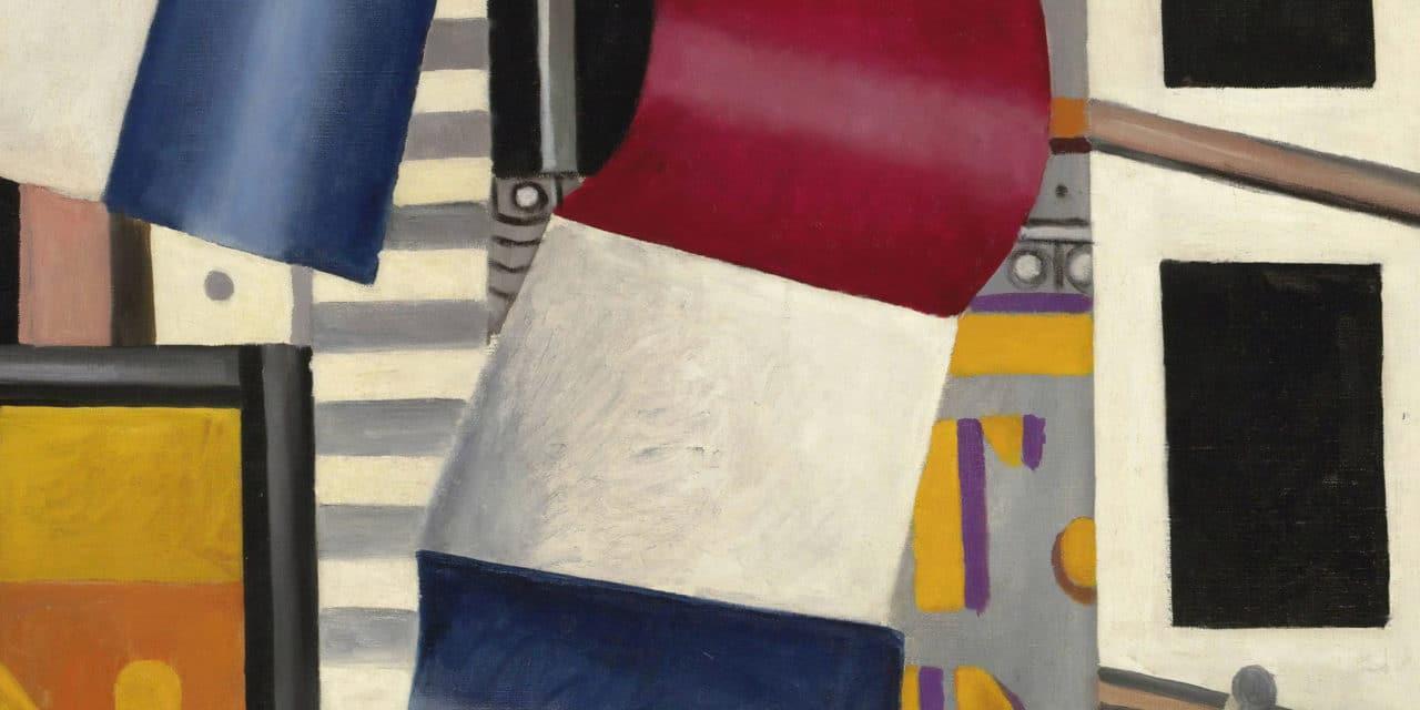 Air mail – Tomas Tranströmer