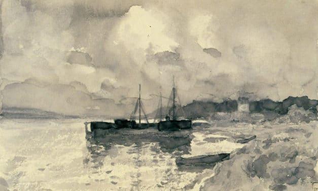 Lorsque nous revîmes les îles – Tomas Tranströmer