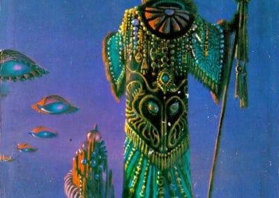 Science-fiction - Bruce Pennington 1970 (1)