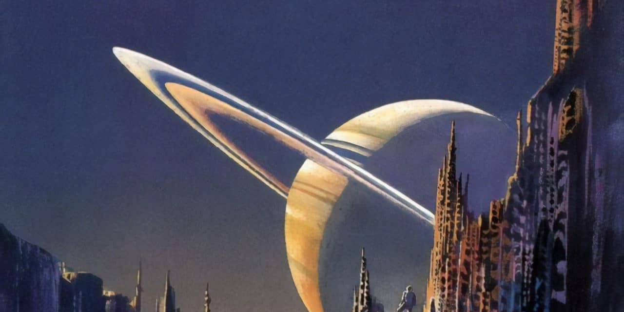 Science-fiction – Bruce Pennington