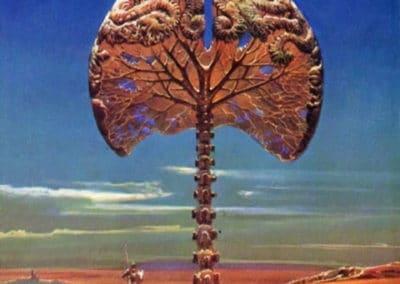 Science-fiction - Bruce Pennington 1970 (11)