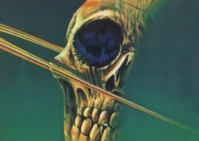 Science-fiction - Bruce Pennington 1970 (14)