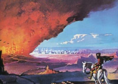 Science-fiction - Bruce Pennington 1970 (18)