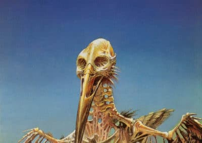 Science-fiction - Bruce Pennington 1970 (31)
