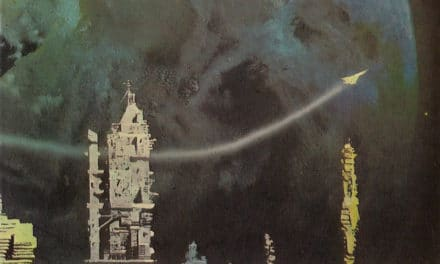 Science-fiction – Chris Foss