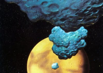 Science-fiction - David A. Hardy 1970 (11)