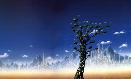 Science-fiction – Michael Böhme