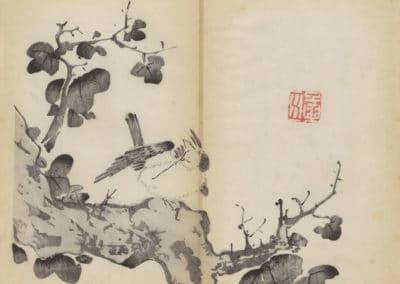 Shi zhu zhai zhai shu hua hua pu – Hu Zhengyan 1633 (10)