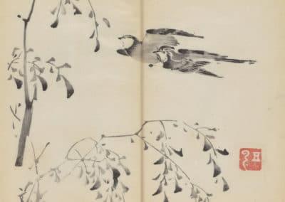 Shi zhu zhai zhai shu hua hua pu – Hu Zhengyan 1633 (3)