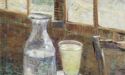 Connaissance de l'ivresse – Odilon-Jean Périer