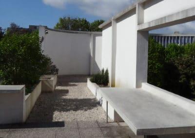 Villa Savoye - Le Corbusier 1931 (35)
