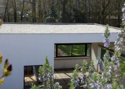 Villa Savoye - Le Corbusier 1931 (36)