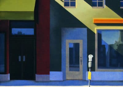 We show you here - Kenton Nelson (1992)