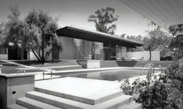 Kronish House – Richard Neutra
