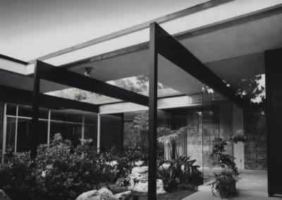 Kronish House - Richard Neutra 1954 (2)