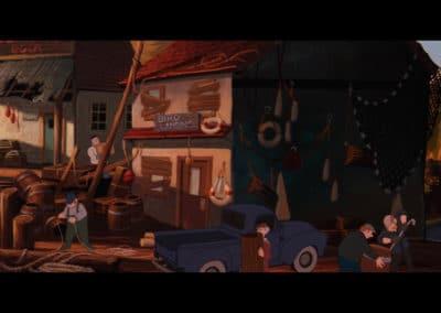 Le géant de fer - Brad Bird 1999 (1)