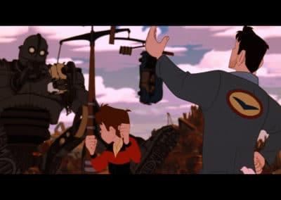 Le géant de fer - Brad Bird 1999 (15)