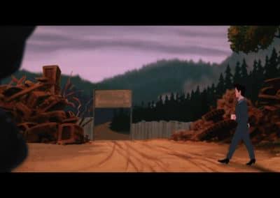 Le géant de fer - Brad Bird 1999 (20)