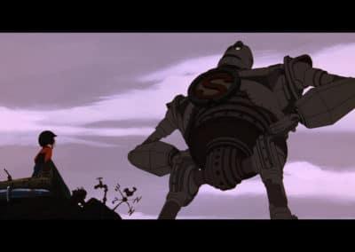 Le géant de fer - Brad Bird 1999 (21)